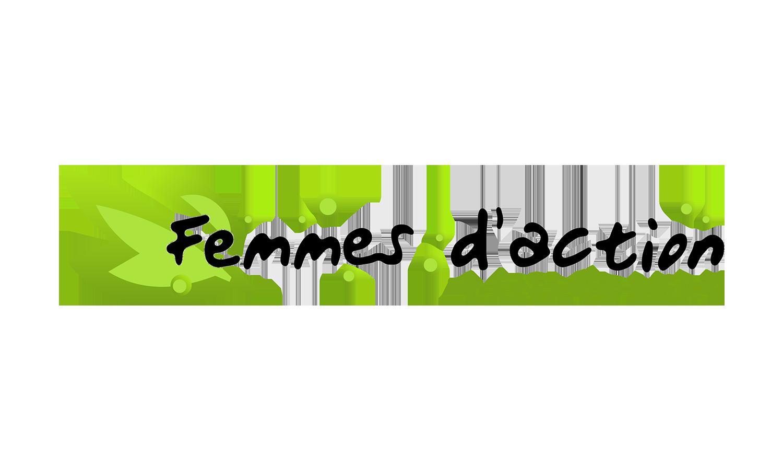 Femmes d'action Lanaudière